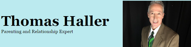 Thomas Haller: Parenting and Relationship Expert